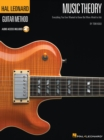 Hal Leonard Guitar Method : Music Theory (Book/Online Audio) - Book