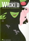 Stephen Schwartz : Wicked - Piano/Vocal Selections - Book