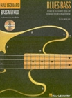 Hal Leonard Bass Method : Blues Bass - A Guide To The Essential Styles And Techniques (Book/Online Audio) - Book