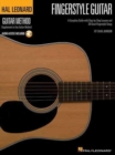 Hal Leonard Guitar Method : Fingerstyle Guitar - Book