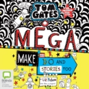 Mega Make and Do (and Stories Too!) - Book