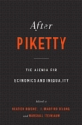 After Piketty : The Agenda for Economics and Inequality - Book