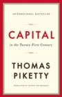 Capital in the Twenty-First Century - Book