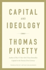 Capital and Ideology - Book