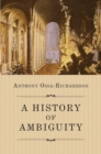 A History of Ambiguity - Book