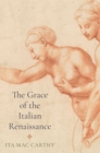 The Grace of the Italian Renaissance - Book