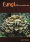 Fungi of Temperate Europe - Book