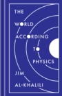 The World According to Physics - Book