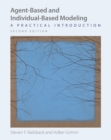 Agent-Based and Individual-Based Modeling : A Practical Introduction, Second Edition - Book