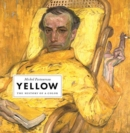 Yellow : The History of a Color - Book