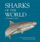 Sharks of the World : A Complete Guide - Book