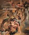A Superb Baroque : Art in Genoa, 1600-1750 - Book