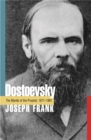 Dostoevsky : The Mantle of the Prophet, 1871-1881 - eBook