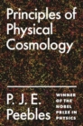 Principles of Physical Cosmology - Book