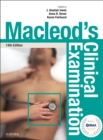 Macleod's Clinical Examination E-Book - eBook