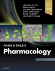 Rang & Dale's Pharmacology - Book