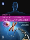 Emery's Elements of Medical Genetics E-Book - eBook