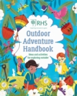 Outdoor Adventure Handbook - Book