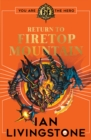 Fighting Fantasy: Return to Firetop Mountain - Book