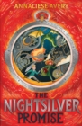 The Nightsilver Promise - Book