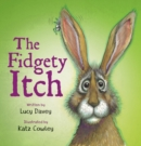 The Fidgety Itch - Book