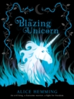 The Blazing Unicorn - Book
