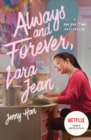 Always and Forever, Lara Jean - Book