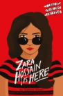 Zara Hossain is Here - Book