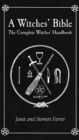 Witches Bible - Book