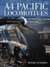 A4 Pacific Locomotives - Book