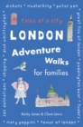 London Adventure Walks for Families - Book