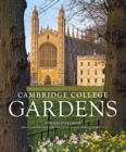Cambridge College Gardens - Book