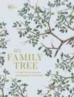 My Family Tree - Book