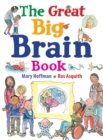 The Great Big Brain Book - Book