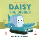 Whizzy Wheels Academy: Daisy the Digger - Book