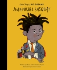 Jean-Michel Basquiat - Book
