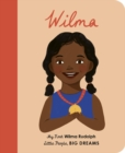 Wilma Rudolph : My First Wilma Rudolph - Book