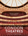 London Theatres (New Edition) - Book
