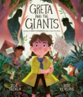 Greta and the Giants : inspired by Greta Thunberg's stand to save the world - Book