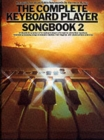The Complete Keyboard Player : Songbook 2 - Book
