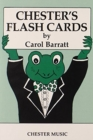 Chester's Flashcards - Book