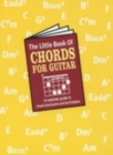 The Little Book Of Chords For Guitar - Book