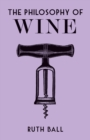 The Philosophy of Wine - Book