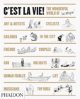 C'Est la Vie! : The Wonderful World of Jean-Jacques Sempe - Book
