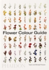 Flower Colour Guide - Book