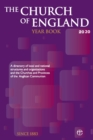 The Church of England Year Book 2020 : A directory of local and national structures and organizations and the Churches and Provinces of the Anglican Communion - Book