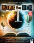 Fire and Ice Book 1 : Junior Cycle First Year English - Book