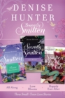 Sweetly Smitten : A Smitten Collection - eBook