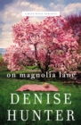 On Magnolia Lane - eBook
