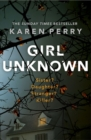 Girl Unknown - Book